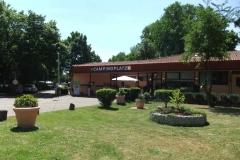 Campingplatz Saarlouis: Impressionen