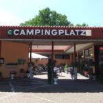 Campingplatz Saarlouis